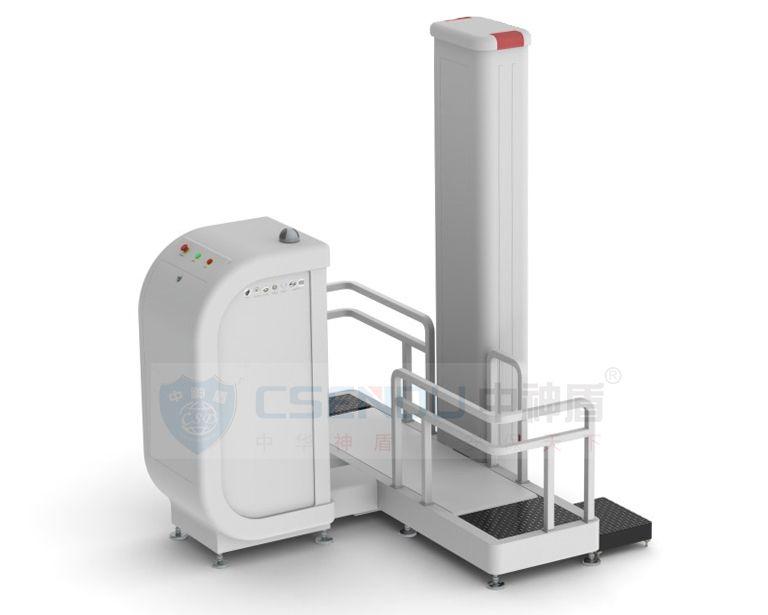 CSD-X5018单通道X光人体安检门