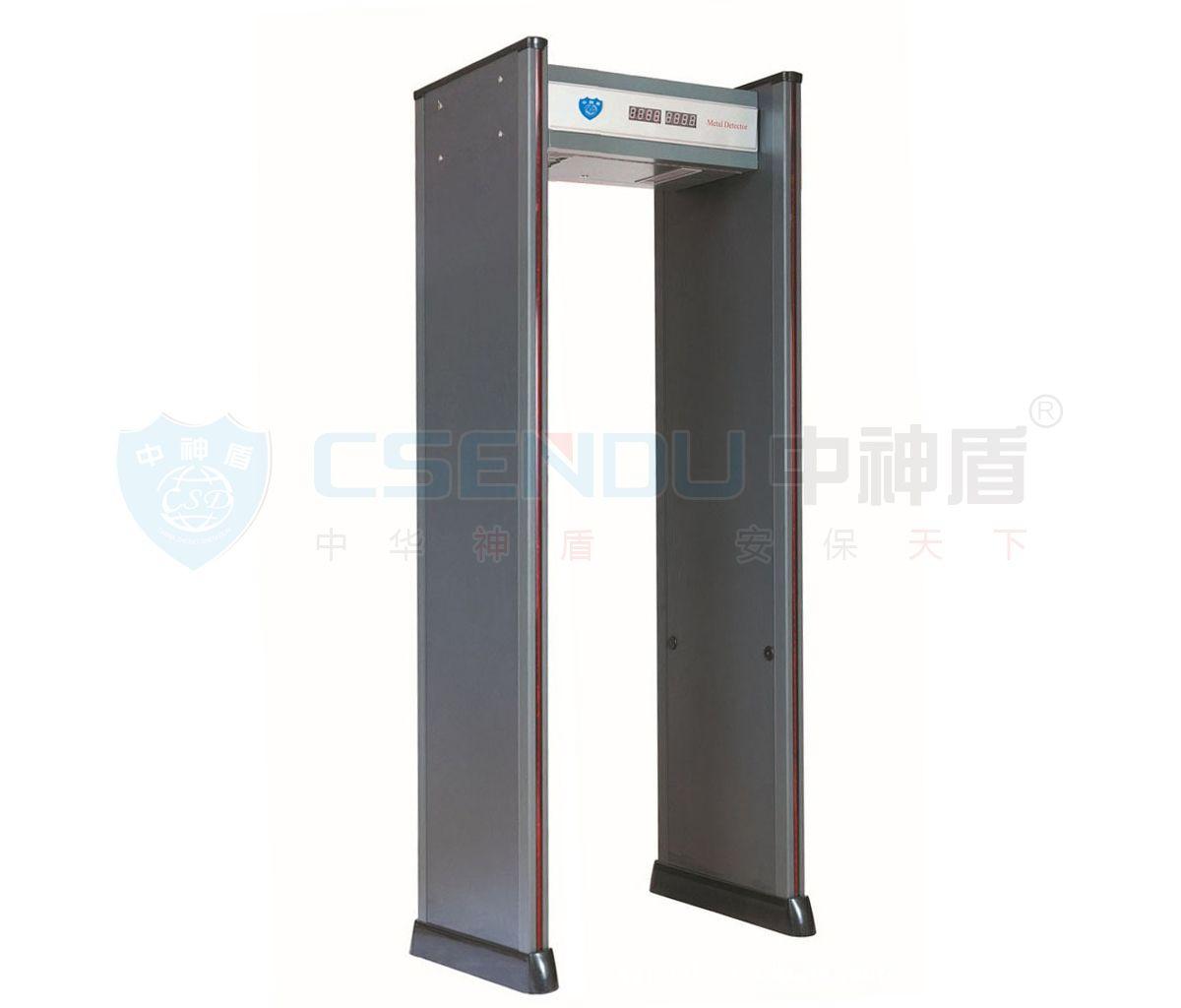 CSD-A8000(LED)室外防水遥控fun88网站平台门