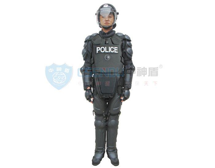 CSD-FBF-D13型防暴服