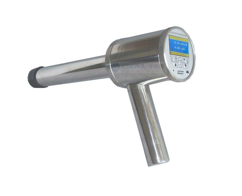 CSD-FS100型х-γ辐射剂量率仪
