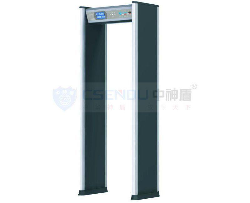 CSD-A(LCD)安检门