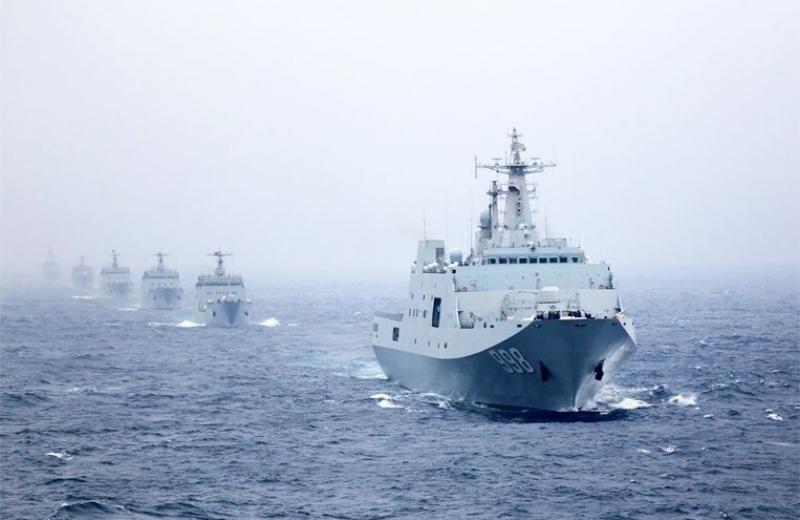 南海舰队使用千赢国际欢迎您安检机